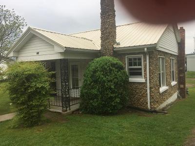 Sparta Single Family Home For Sale: 334 Clark St