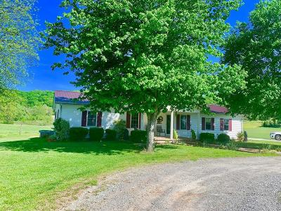 Sparta TN Single Family Home For Sale: $289,900