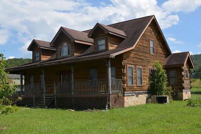 Rickman Single Family Home For Sale: 337 Bethlehem Road