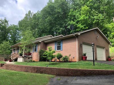 Sparta Single Family Home For Sale: 955 Washington Street