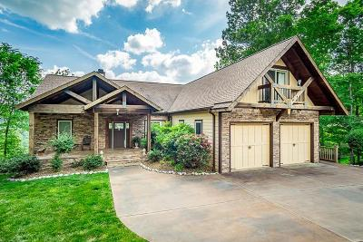 Allons Single Family Home For Sale: 1025 Cornerstone Parkway