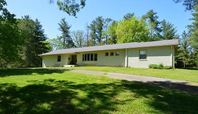 Cookeville Single Family Home For Sale: 660 Freeze Street