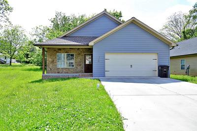 Cookeville Single Family Home For Sale: 115 Weston Drive