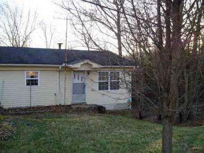 Sparta Single Family Home For Sale: 1968 Crossville Pike