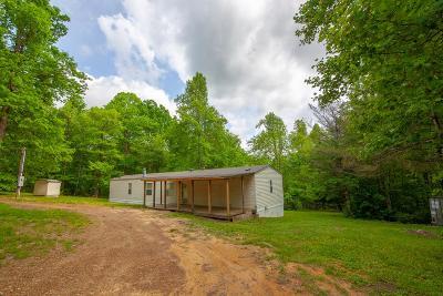Sparta Single Family Home For Sale: 103 Whittenburg Lane