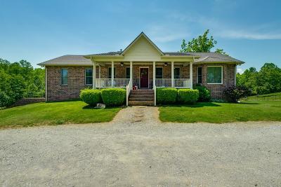 Baxter Single Family Home For Sale: 8898 Dave Thomas Lane