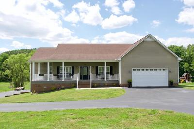 Cookeville Single Family Home For Sale: 4092 Charlton Sq.