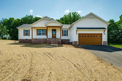 RICKMAN Single Family Home For Sale: 1454 Cobblestone Drive