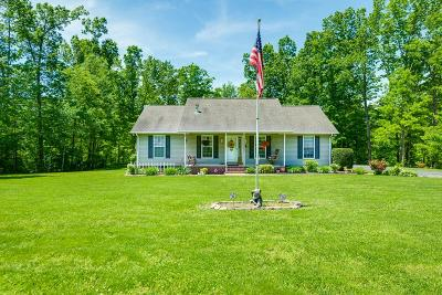 Monterey TN Single Family Home For Sale: $184,929