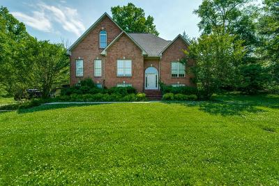Cookeville TN Single Family Home For Sale: $394,929