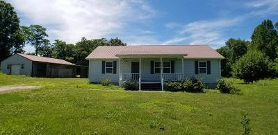 Baxter Single Family Home For Sale: 6195 Palmer Lane