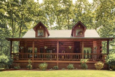 Monterey Single Family Home For Sale: 756 Poston Drive