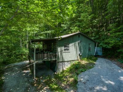 Gainesboro Single Family Home For Sale