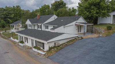 Sparta Single Family Home For Sale: 234 King Street