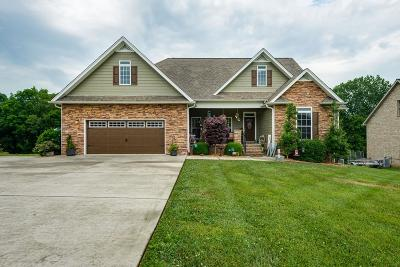 Cookeville TN Single Family Home For Sale: $375,000