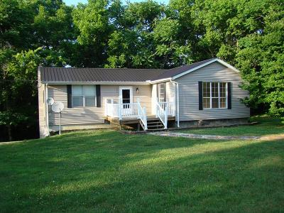 Baxter Single Family Home For Sale: 460 Austin Lake Road