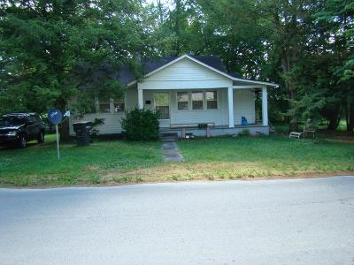 Cookeville Single Family Home For Sale: 421 Chestnut Ave