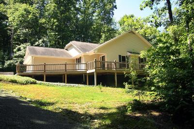 Monterey Single Family Home For Sale: 701 Sawmill Road