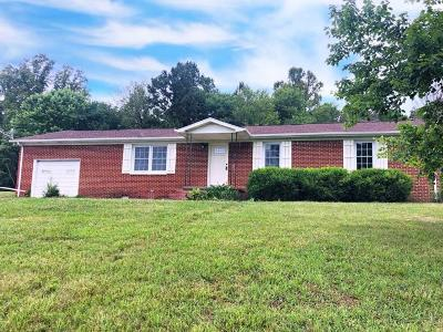Baxter Single Family Home For Sale: 4871 New Window Cliff Road