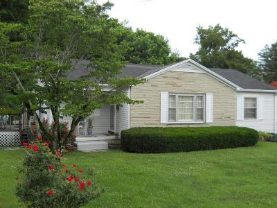 Sparta Single Family Home For Sale: 139 Highland Dr.