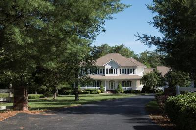 Crossville Single Family Home For Sale: 16 Basses Creek Lane