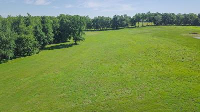 Allons Residential Lots & Land For Sale: 8 Ac Summer Shade Road