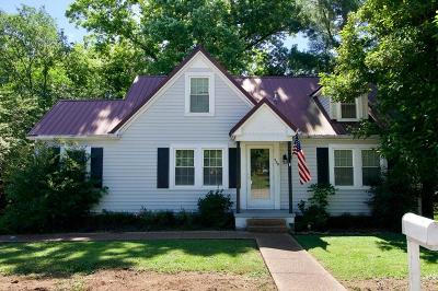 Sparta Single Family Home For Sale: 130 Main Street