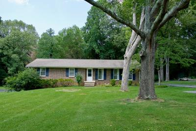 Putnam County Single Family Home For Sale: 851 Lone Oak Drive