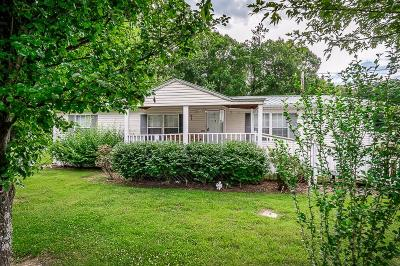 Cookeville Single Family Home For Sale: 3001 Heartland Lane