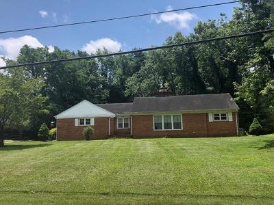 Livingston Single Family Home For Sale: 707 Chestnut Street