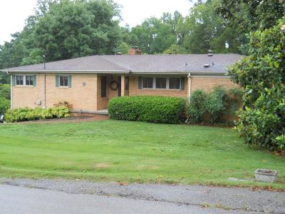 Sparta Single Family Home For Sale: 312 Sugar Hill Rd