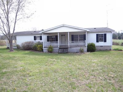 Cookeville TN Single Family Home For Sale: $105,000
