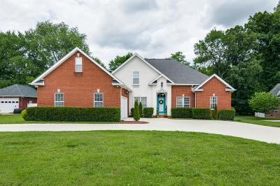 Cookeville Single Family Home For Sale: 260 Brookside Dr.