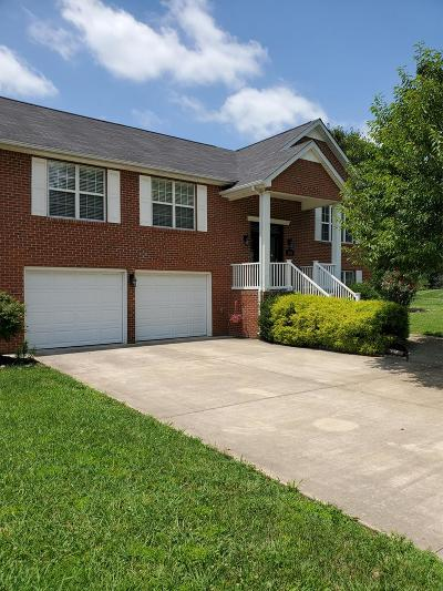 Cookeville Single Family Home For Sale: 1316 Buckingham Place