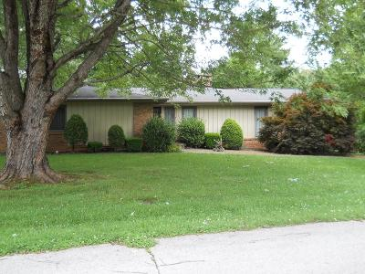 Sparta Single Family Home For Sale: 310 Gillen