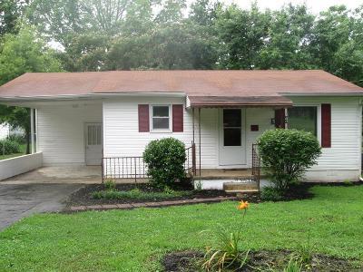 Livingston Single Family Home For Sale: 713 Doak Street