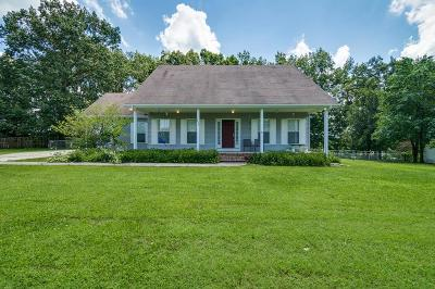 Cookeville Single Family Home For Sale: 3615 Maplewood Drive