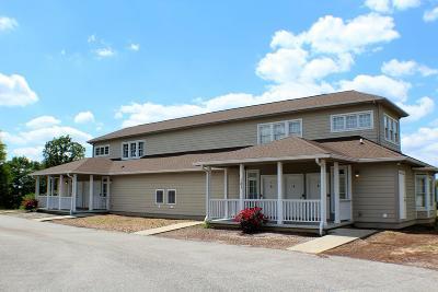Sparta Multi Family Home For Sale: 181 Hopper Ridge Road