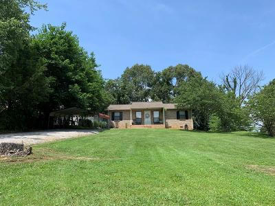 Cookeville TN Single Family Home For Sale: $130,000