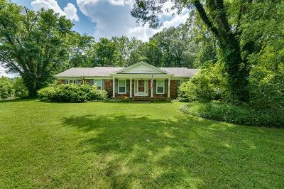 Cookeville TN Single Family Home For Sale: $209,929