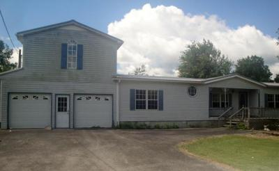 Gainesboro Single Family Home For Sale: 194 Sheldon Young Lane