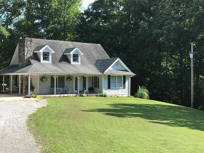 Sparta Single Family Home For Sale: 693 Luna Lane