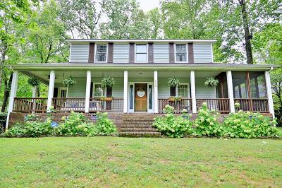 Cookeville Single Family Home For Sale: 430 Laurel Park Circle
