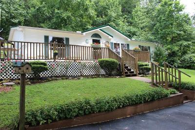 Livingston Single Family Home For Sale: 1475 Hidden Valley Road