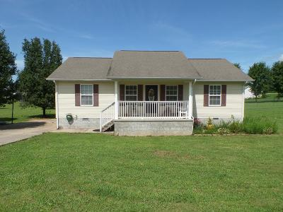 Sparta Single Family Home For Sale: 156 Clearwater Square