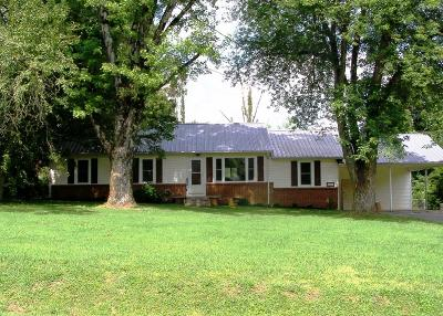 Cookeville Single Family Home For Sale: 470 Main Street