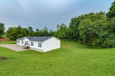 Sparta Single Family Home For Sale: 187 Faye Lane
