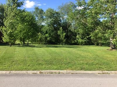 Residential Lots & Land For Sale: 1158 Sheraton Drive