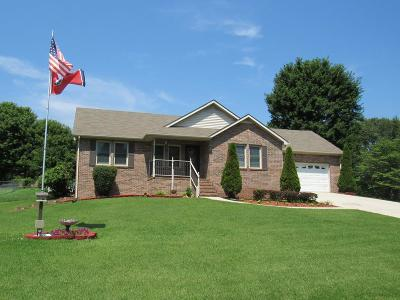 Cookeville TN Single Family Home For Sale: $243,900