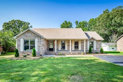 Cookeville Single Family Home For Sale: 340 State Street